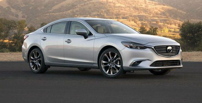 63 Great Mazda I Touring 2019 History by Mazda I Touring 2019