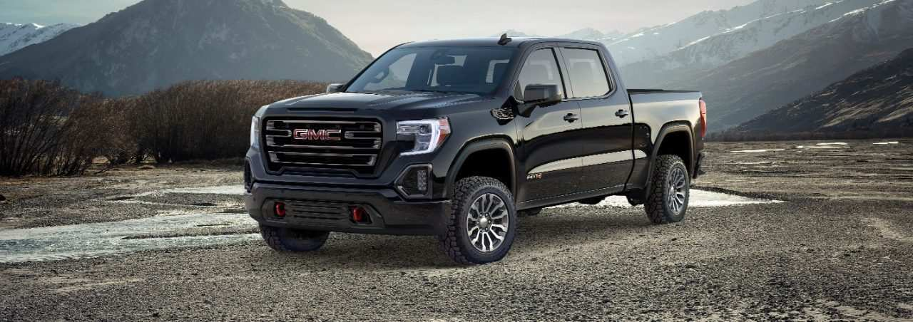 63 Great New 2019 Gmc Forum Engine Concept with New 2019 Gmc Forum Engine