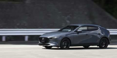 63 Great New Mazda 3 2019 Official Spesification Reviews for New Mazda 3 2019 Official Spesification
