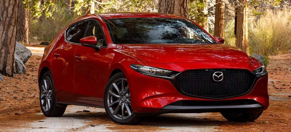 63 Great New Mazda 3 2019 Official Spesification Style for New Mazda 3 2019 Official Spesification