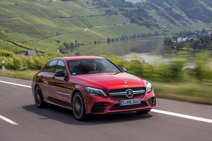 63 Great New Mercedes 2019 E Class Price First Drive Specs and Review by New Mercedes 2019 E Class Price First Drive
