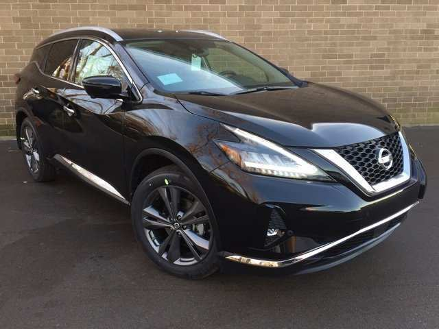 63 Great New Murano Nissan 2019 Picture Release Date with New Murano Nissan 2019 Picture