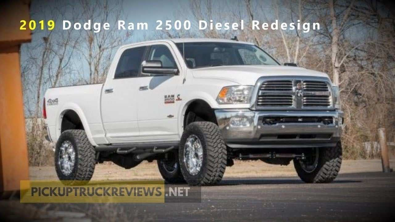 63 Great The Dodge 2019 Diesel New Release Review for The Dodge 2019 Diesel New Release