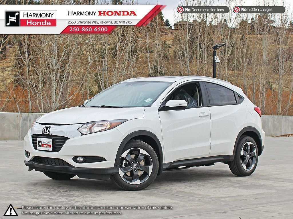 63 Great The Honda Hrv 2019 Canada Spy Shoot Pictures with The Honda Hrv 2019 Canada Spy Shoot
