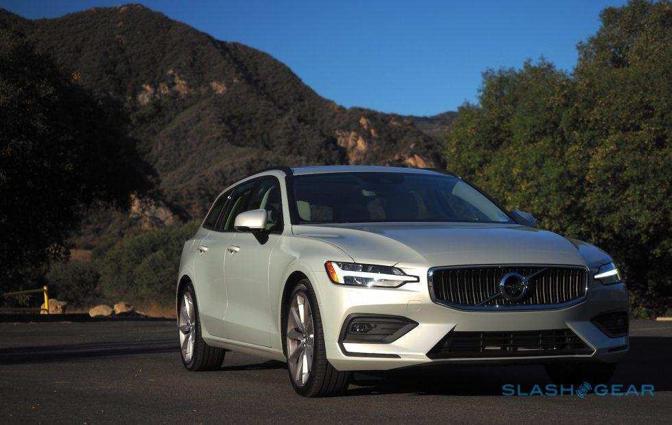 63 Great The Volvo Suv 2019 First Drive Spesification with The Volvo Suv 2019 First Drive