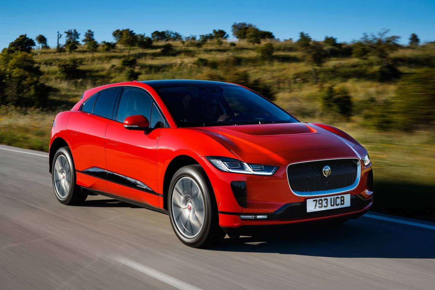 63 New 2019 Jaguar I Pace Review Price and Review with 2019 Jaguar I Pace Review