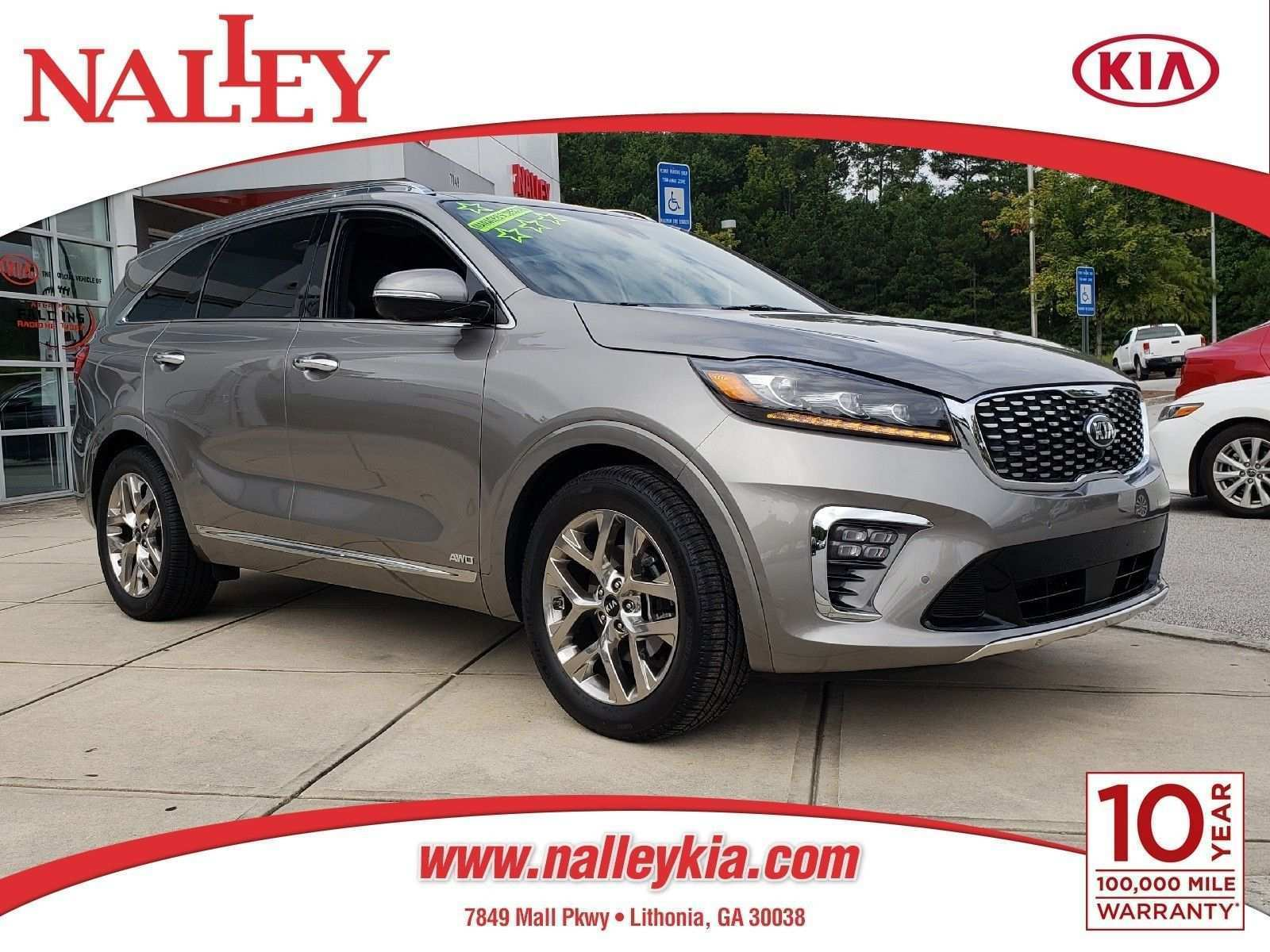63 New 2019 Kia Sorento Warranty New Concept Engine for 2019 Kia Sorento Warranty New Concept