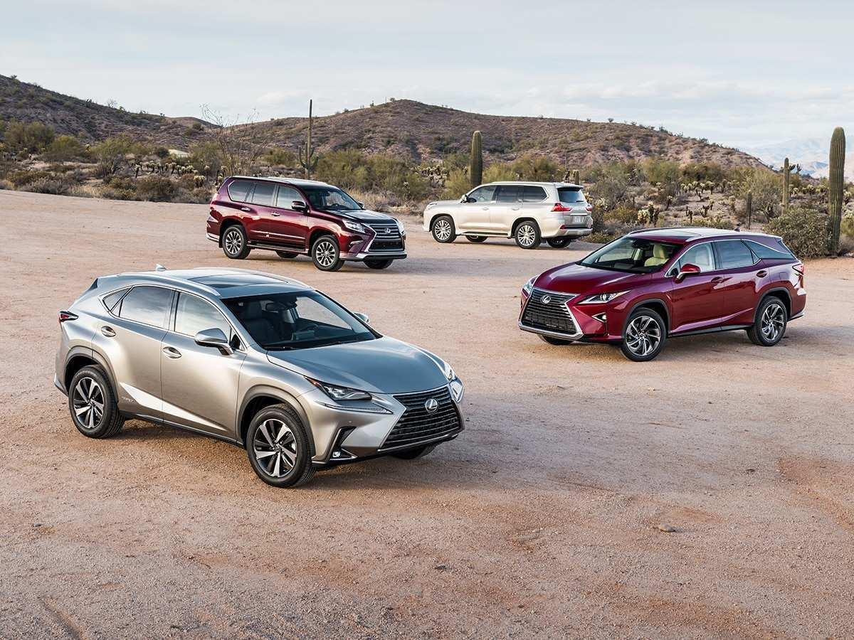 63 New Best When Does Lexus Release 2019 Models Engine Pictures for Best When Does Lexus Release 2019 Models Engine