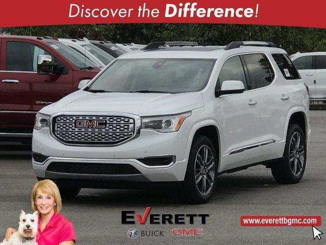 63 New Gmc 2019 Acadia Price And Release Date First Drive by Gmc 2019 Acadia Price And Release Date