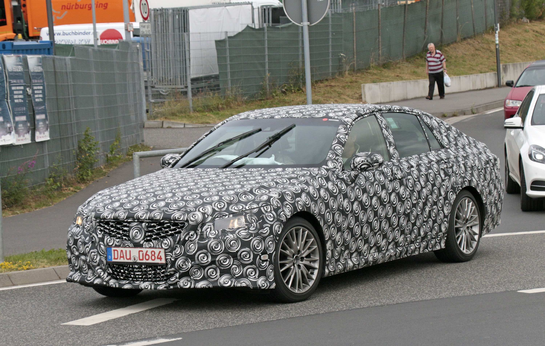 63 New Lexus Gs 2019 New Review for Lexus Gs 2019