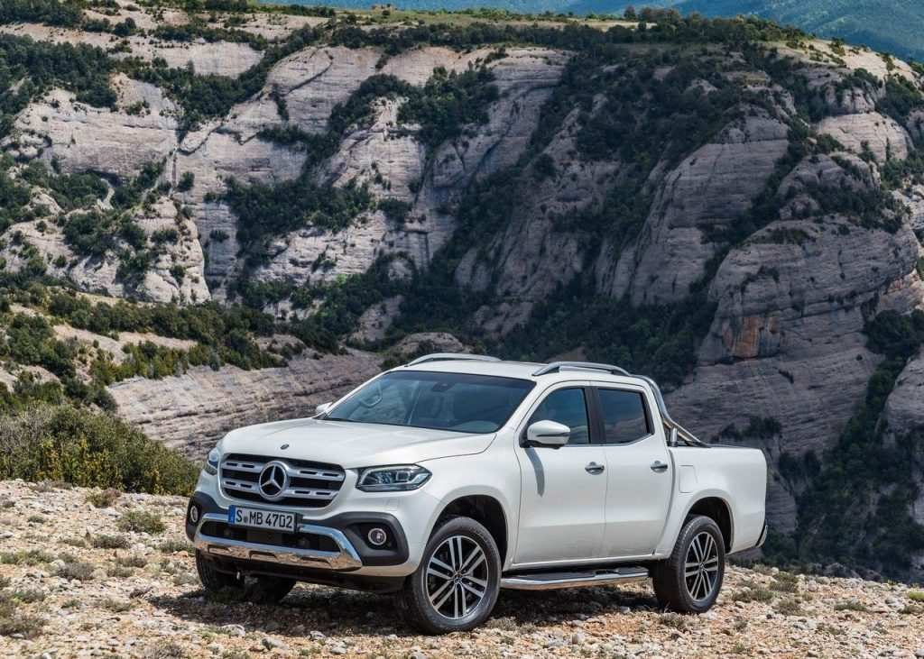 63 New New 2019 Mercedes X Class Release Date And Specs Pricing for New 2019 Mercedes X Class Release Date And Specs