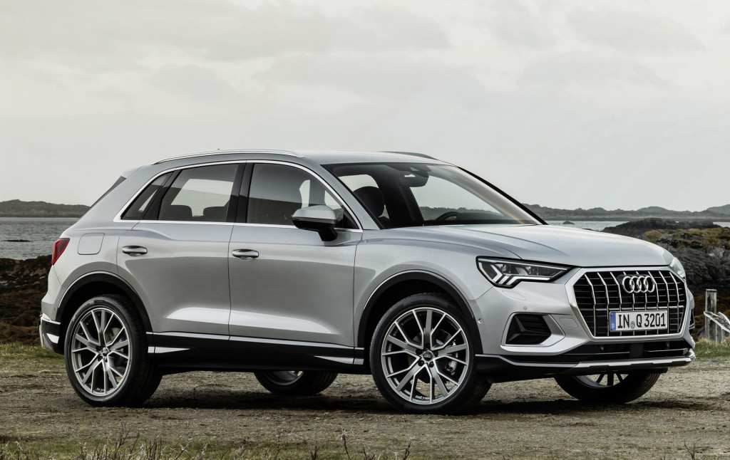 63 New New Audi Q3 2019 Price First Drive Ratings for New Audi Q3 2019 Price First Drive