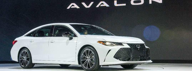 63 New New Lexus Vs Avalon 2019 Performance Review with New Lexus Vs Avalon 2019 Performance