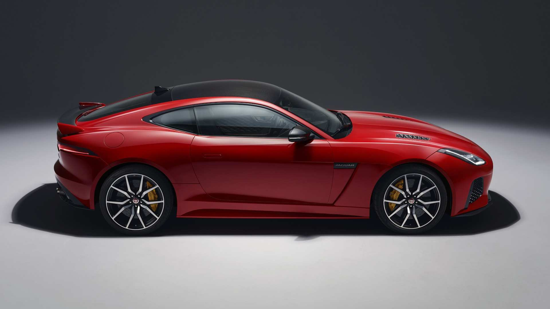 63 New The Jaguar F Type Facelift 2019 New Engine Exterior and Interior with The Jaguar F Type Facelift 2019 New Engine
