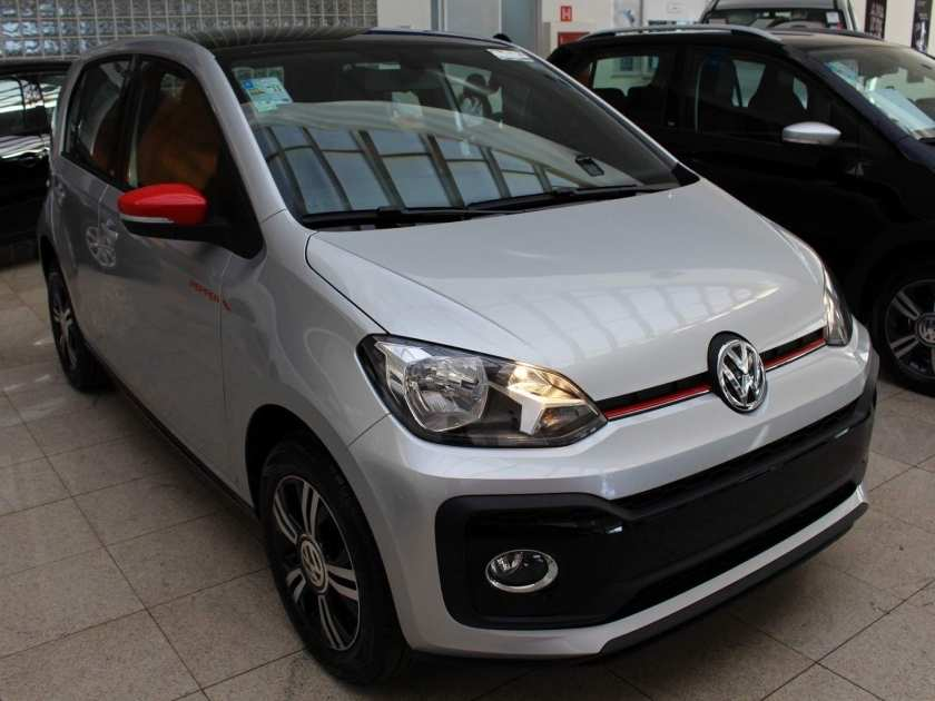 63 New Vw Up Pepper 2019 Spesification with Vw Up Pepper 2019