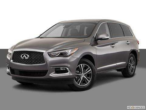 63 The Best Infiniti 2019 Qx60 First Drive Rumors for Best Infiniti 2019 Qx60 First Drive