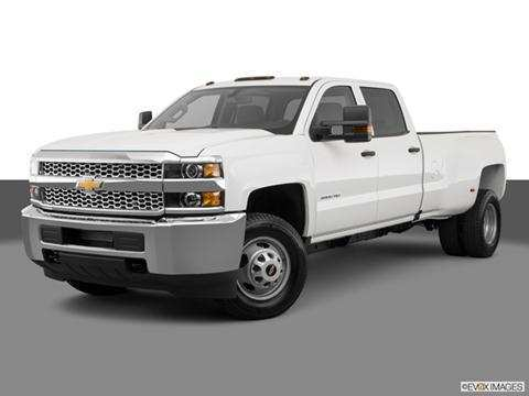 63 The New 2019 Chevrolet Hd Review And Release Date Interior by New 2019 Chevrolet Hd Review And Release Date