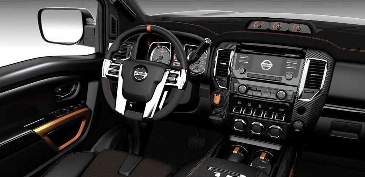 63 The New 2019 Nissan Titan Xd Specs Specs and Review by New 2019 Nissan Titan Xd Specs
