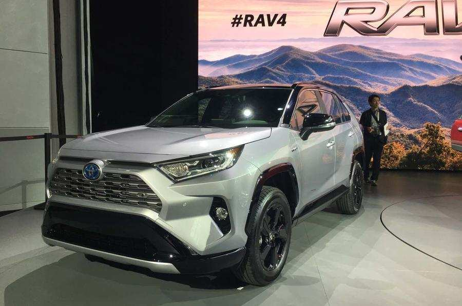 63 The New Toyota Rav4 2019 Price Release Specs for New Toyota Rav4 2019 Price Release