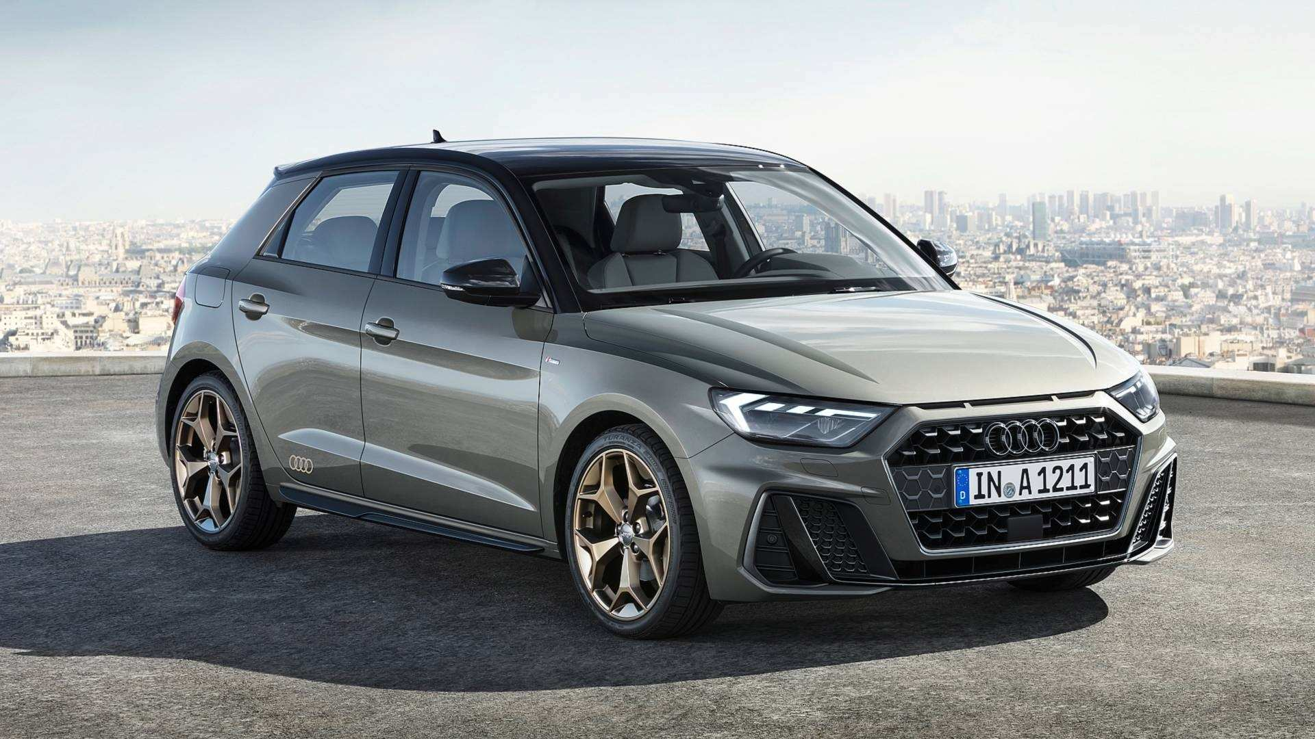 63 The S1 Audi 2019 New Review Ratings with S1 Audi 2019 New Review