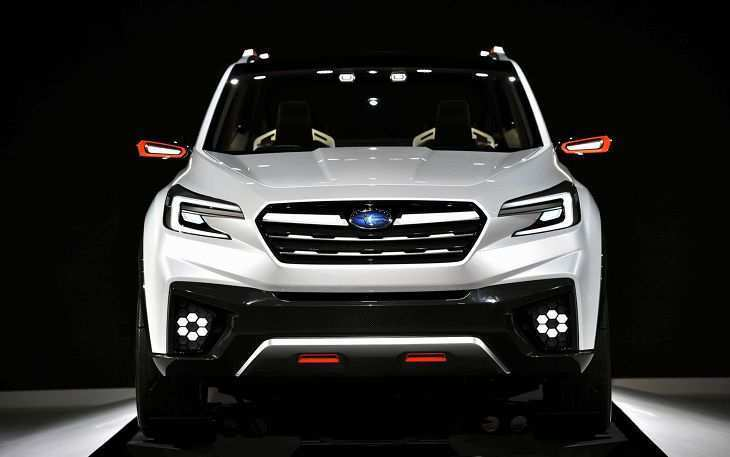 63 The Subaru Xv Turbo 2019 Exterior and Interior for Subaru Xv Turbo 2019