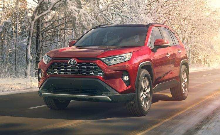 63 The The Rav Toyota 2019 Price Specs Research New with The Rav Toyota 2019 Price Specs