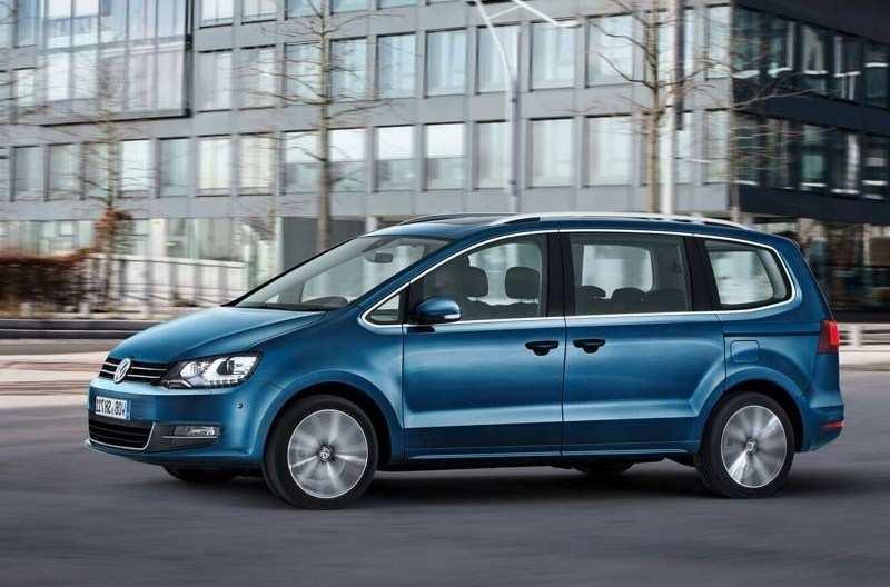 63 The The Volkswagen Minivan 2019 Release Date Concept for The Volkswagen Minivan 2019 Release Date