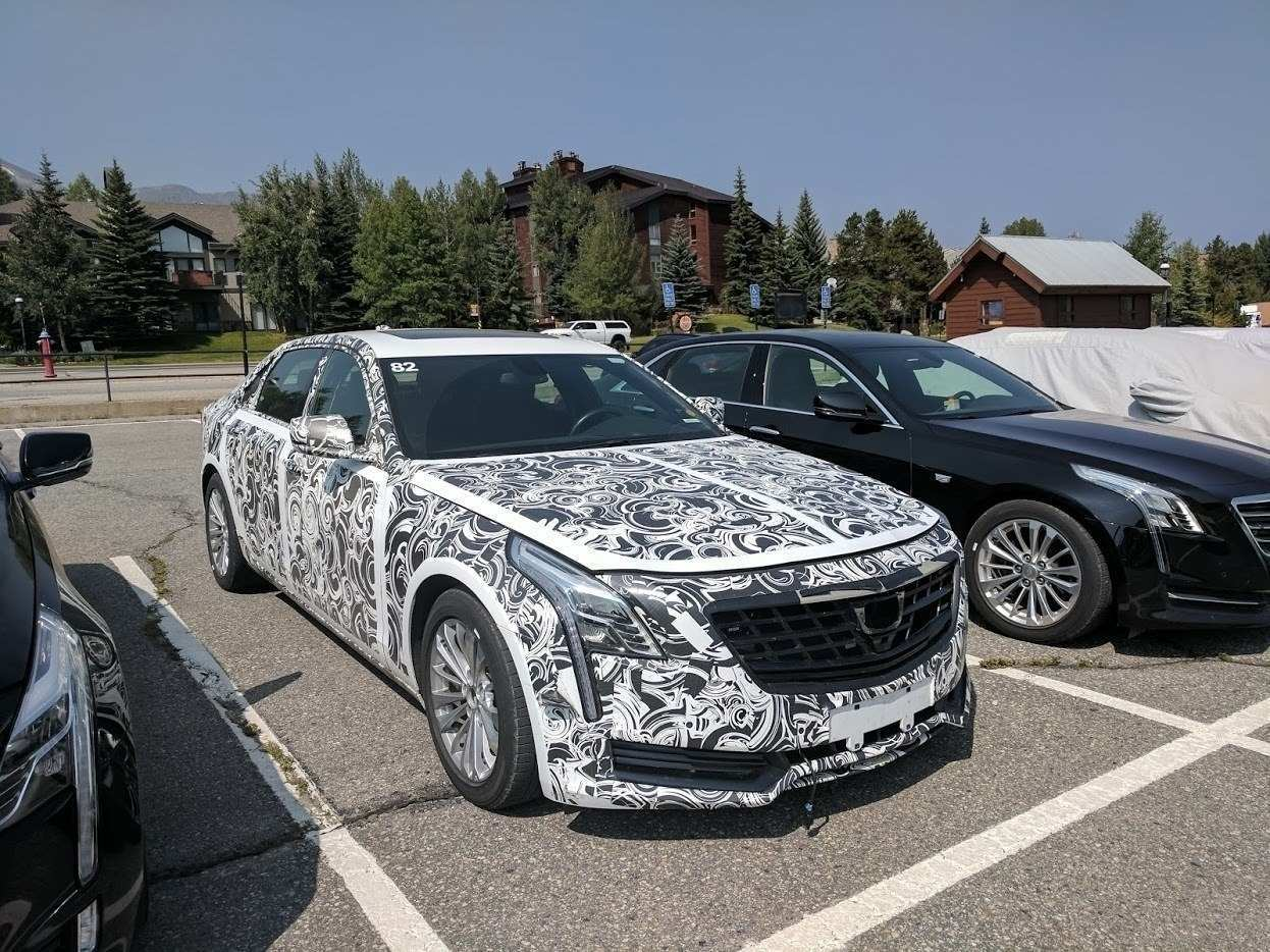 64 All New 2019 Cadillac Dts Overview Prices with 2019 Cadillac Dts Overview