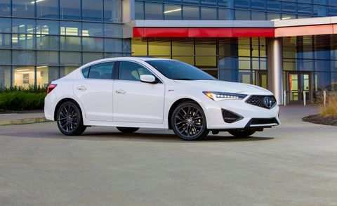 64 All New Best Acura 2019 Dimensions Release Date And Specs Interior with Best Acura 2019 Dimensions Release Date And Specs