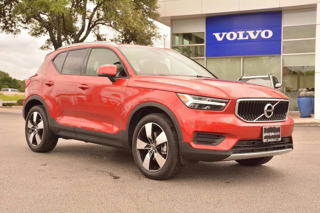 64 All New New 2019 Volvo Xc40 Lease Spesification Rumors with New 2019 Volvo Xc40 Lease Spesification