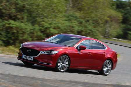 64 All New New Mazda 6 2019 Uk Overview Picture by New Mazda 6 2019 Uk Overview