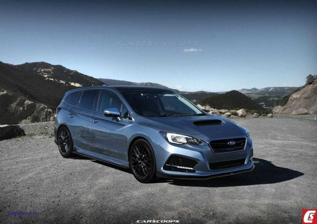 64 All New Subaru Hatchback 2019 Release Date And Specs Speed Test with Subaru Hatchback 2019 Release Date And Specs