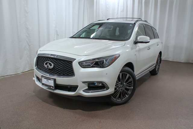 64 All New The 2019 Infiniti Qx60 Trim Levels Release Picture with The 2019 Infiniti Qx60 Trim Levels Release