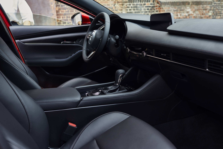 64 All New The Mazda 2019 Engine New Interior Concept by The Mazda 2019 Engine New Interior