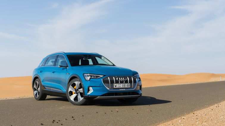 64 Best Review 2019 Audi Hybrid Suv Price And Release Date Engine for 2019 Audi Hybrid Suv Price And Release Date