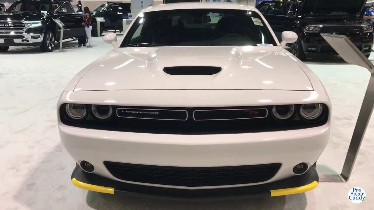 64 Best Review 2019 Dodge Challenger Youtube Exterior And Interior Review Picture for 2019 Dodge Challenger Youtube Exterior And Interior Review