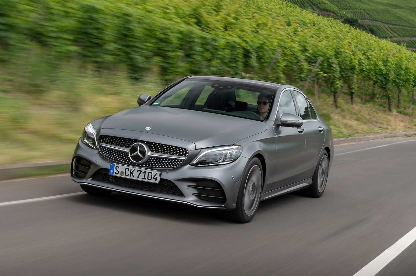 64 Best Review 2019 Mercedes C Class Facelift Price Ratings for 2019 Mercedes C Class Facelift Price