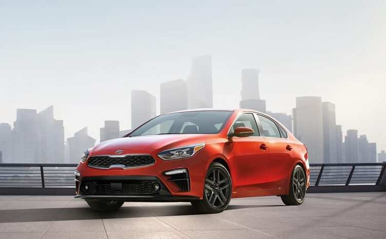 64 Best Review Kia Grand Cerato 2019 Performance and New Engine by Kia Grand Cerato 2019