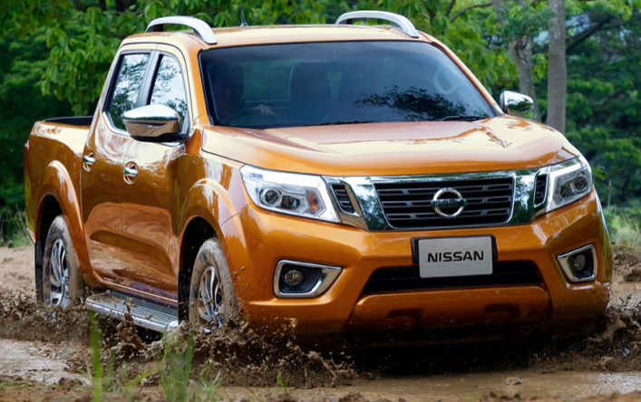 64 Best Review New 2019 Nissan Frontier Crew Cab Rumor Overview by New 2019 Nissan Frontier Crew Cab Rumor