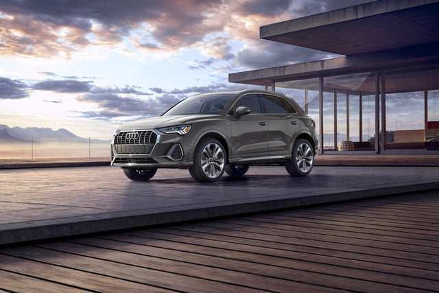 64 Best Review New Audi Q3 2019 Hybrid Price Picture by New Audi Q3 2019 Hybrid Price