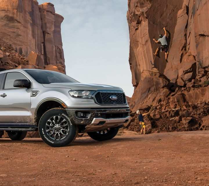 64 Best Review The 2019 Ford Ranger Canada Engine Release with The 2019 Ford Ranger Canada Engine