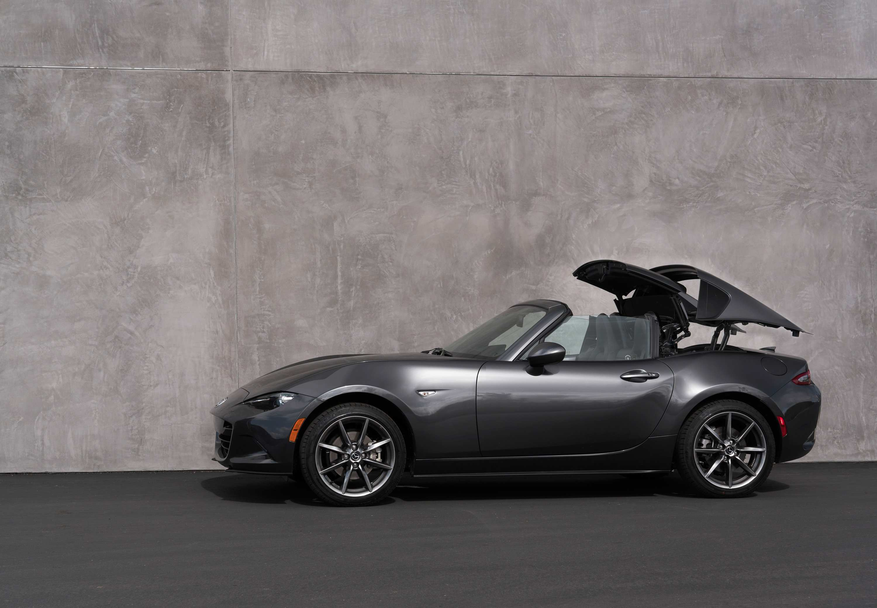 64 Concept of 2019 Mazda Mx 5 Gt S Prices with 2019 Mazda Mx 5 Gt S