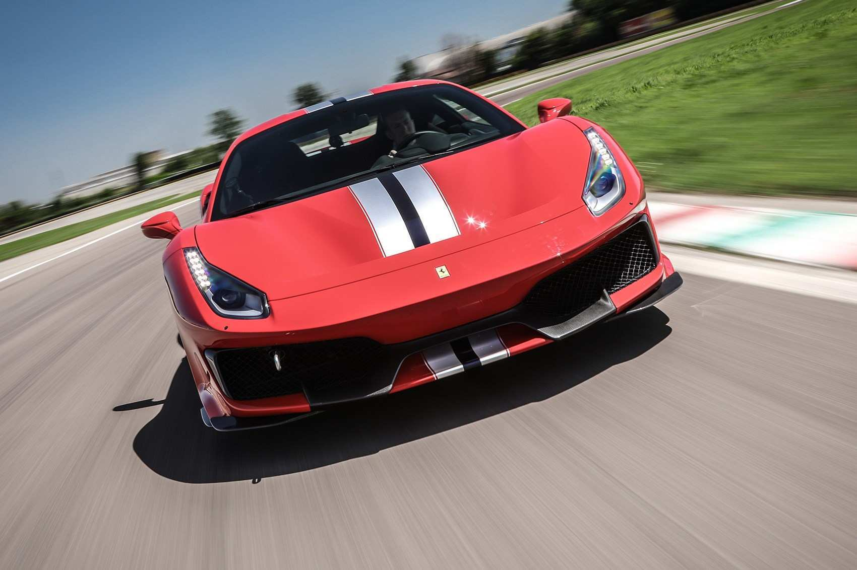 64 Concept of Best 2019 Ferrari 488 Pista Review Redesign Style by Best 2019 Ferrari 488 Pista Review Redesign