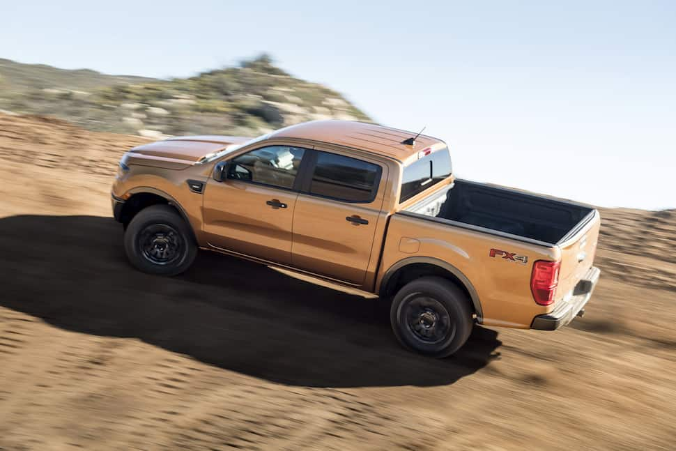 64 Concept of Best Ford Ranger 2019 Canada First Drive Style with Best Ford Ranger 2019 Canada First Drive