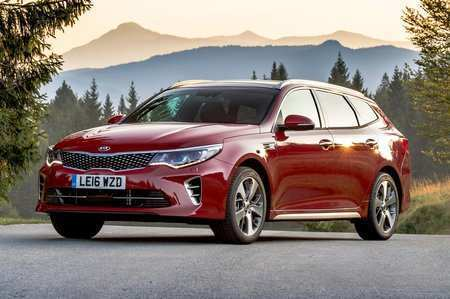 64 Concept of Best Kia 2019 Hybrid Review Interior by Best Kia 2019 Hybrid Review