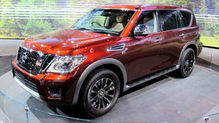 64 Concept of Best Nissan 2019 Armada Picture Release Date And Review Ratings for Best Nissan 2019 Armada Picture Release Date And Review