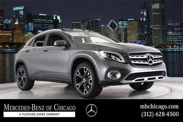 64 Concept of Mercedes Gla 2019 Engine with Mercedes Gla 2019