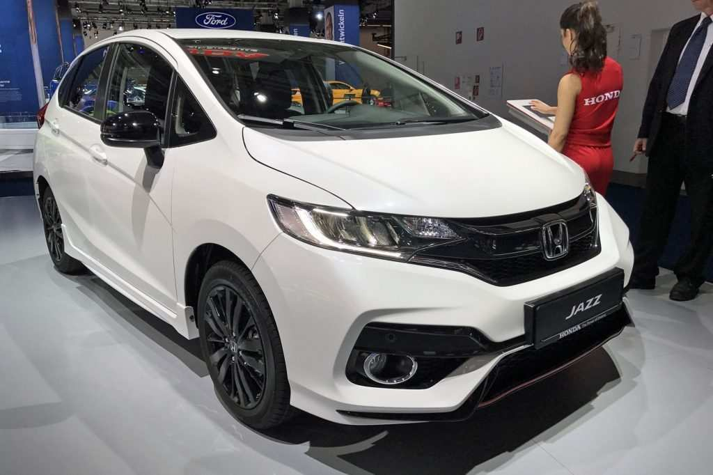 64 Concept of New Honda 2019 Uk First Drive Release with New Honda 2019 Uk First Drive