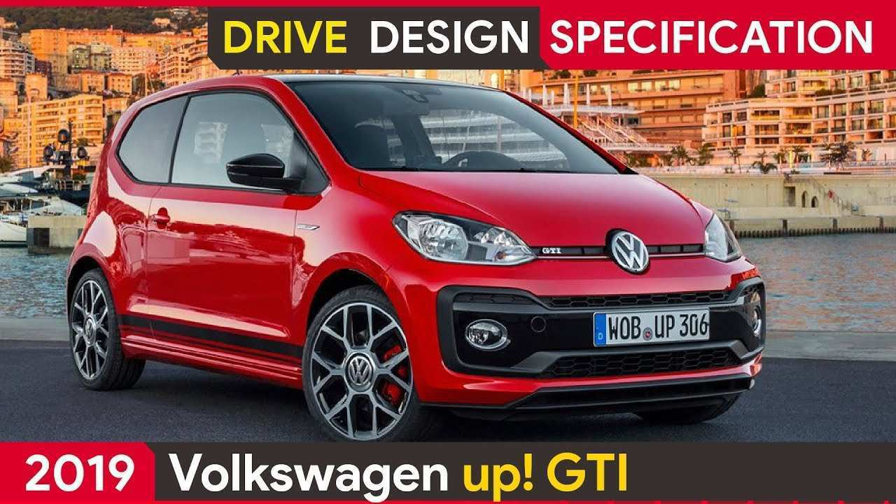 64 Concept of Vw Up 2019 Rumors with Vw Up 2019