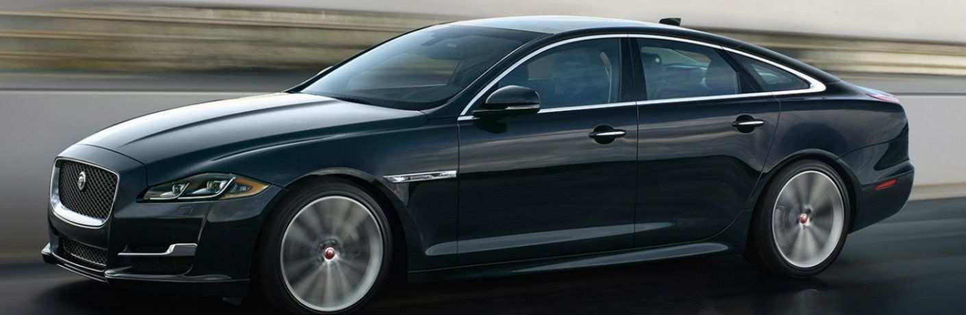 64 Concept of Xj Jaguar 2019 Performance with Xj Jaguar 2019